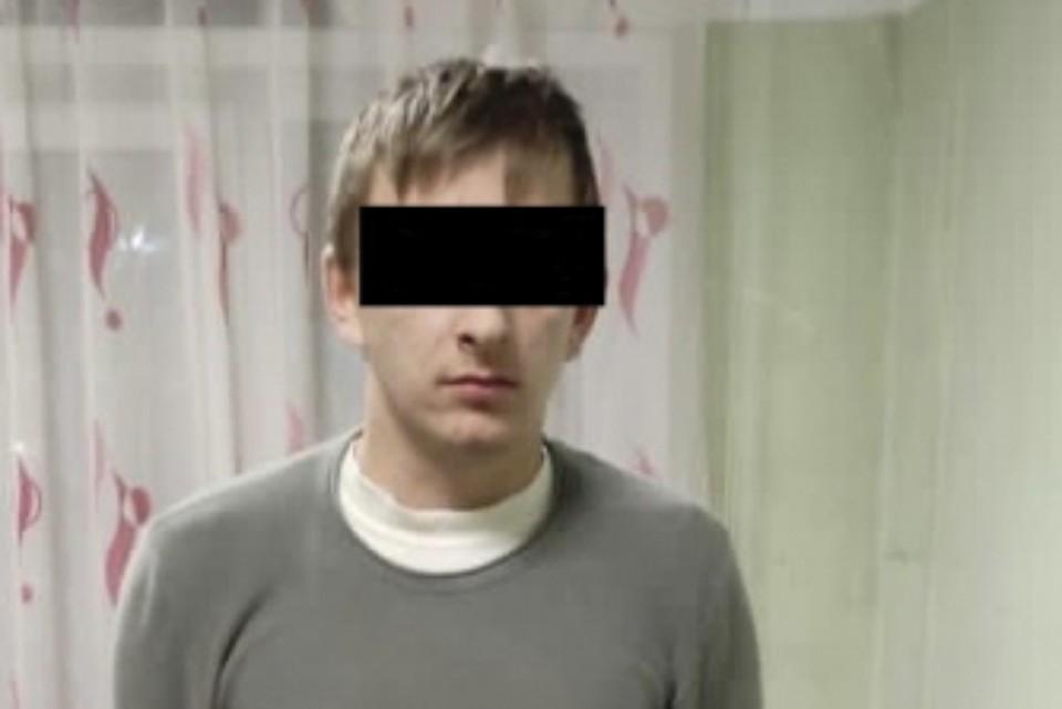 Угнал авто с автомойки в Иркутске