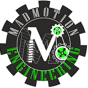 MadMotion Engineering